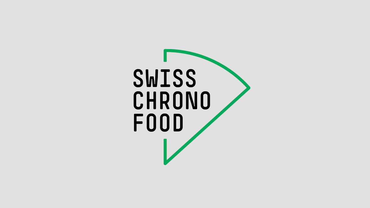 Logo Swiss Chrono Food